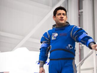Paul Ryan, Time Traveler.