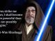 Obi-Wan Khashoggi